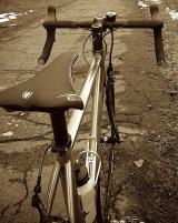 Ti Bike