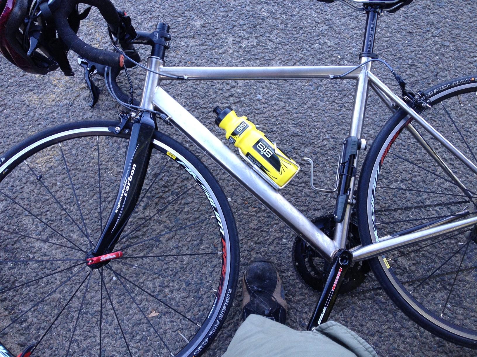 Bike This Annoys Me