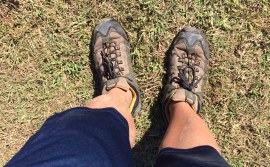 MuddyShoes